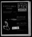 The Lumberjack, September 12, 2007