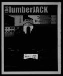The Lumberjack, September 26, 2007
