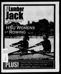 The Lumberjack, April 01, 2009