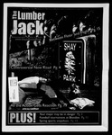 The Lumberjack, April 15, 2009