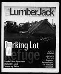 The Lumberjack, December 09, 2009