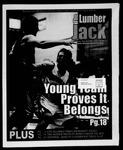The Lumberjack, February 04, 2009