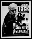 The Lumberjack, February 18, 2009