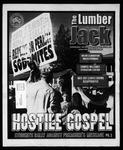 The Lumberjack, November 04, 2009