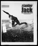 The Lumberjack, October 14, 2009