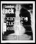 The Lumberjack, September 09, 2009