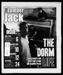 The Lumberjack, September 16, 2009