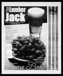 The Lumberjack, September 30, 2009