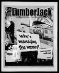 The Lumberjack, April 13, 2011