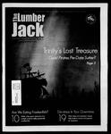 The Lumberjack, February 02, 2011