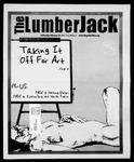 The Lumberjack, February 23, 2011
