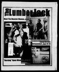 The Lumberjack, January 19, 2011