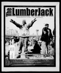 The Lumberjack, March 09, 2011