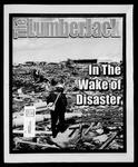 The Lumberjack, March 23, 2011
