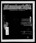 The Lumberjack, March 30, 2011