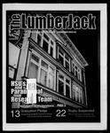 The Lumberjack, May 04, 2011