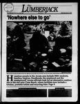 The Lumberjack, September 23, 1992