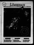 The Lumberjack, October 28, 1992