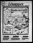The Lumberjack, October 07, 1992