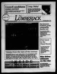 The Lumberjack, March 04, 1992