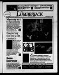 The Lumberjack, February 26, 1992