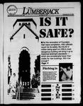 The Lumberjack, February 19, 1992