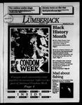 The Lumberjack, February 12, 1992