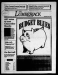 The Lumberjack, February 05, 1992