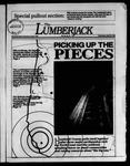 The Lumberjack, April 29, 1992