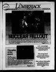 The Lumberjack, April 22, 1992