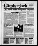 The Lumberjack, September 19, 1990