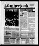 The Lumberjack, October 17, 1990