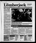 The Lumberjack, October 10, 1990