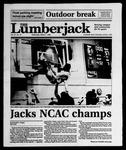 The Lumberjack, March 07, 1990