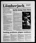 The Lumberjack, January 31, 1990