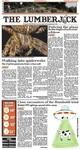 The Lumberjack, October 30, 2013