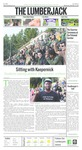 The Lumberjack, September 14, 2016 by The Lumberjack Staff
