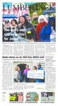 The Lumberjack Newspaper, April 17, 2019 by The Lumberjack Staff