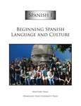 Spanish I: Beginning Spanish Language and Culture