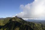 Kauai Mountains by Kate Plumley