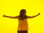 Gelb Ist Die Wärmste Farbe by Skaidra Y. Pulley
