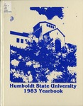 Humboldt State University Yearbook by Humboldt State University