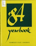 Humboldt State University Yearbook